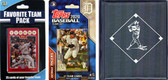 MLB Detroit Tigers Licensed 2020 Topps¬ Team Set and Favorite Player Trading Cards Plus Storage Album
