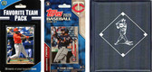 MLB Minnesota Twins Licensed 2020 Topps¬ Team Set and Favorite Player Trading Cards Plus Storage Album