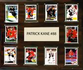 "NHL 15""x18"" Patrick Kane Chicago Blackhawks Player Plaque"