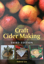 Craft cider making - book