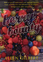 Berry bounty - book