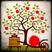 Grow and make your own cider (2 days) - dates and cost to be confirmed