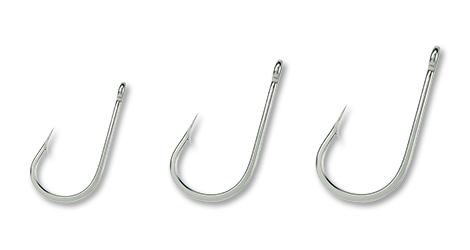 Game Fishing Hooks
