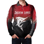 Zacatak Lures Game Fishing Shirt - Front