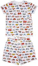 Toshi Pyjamas Roadie
