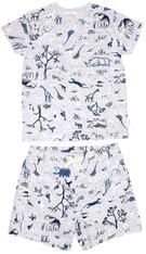 Toshi Pyjamas Wildtribe