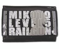 Wallet Certain Magical Index Mikoto Level 5 Railgun ge61877