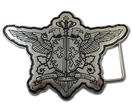 Belt Buckle Black Butler Phantomhive Emblem ge15510