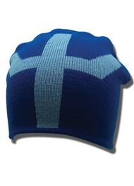 Beanie Cap Claymore Clare Symbol Logo ge2310