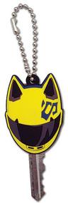 Key Cap Durarara Celty Helmet PVC ge5017