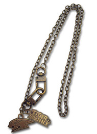Wallet Chain Tiger & Bunny Wild Tiger Logo ge62000