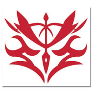Tattoo Fate/Stay Kayneth Command Seal ge56006