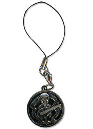 Cell Phone Charm Bodacious Space Pirates Bentenmaru ge17024