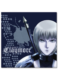 "Pillow Claymore Clare Cushion Plush 13"" ge2841"