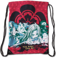 String Backpack Ambition of Oda Nobuna Oda Faction Sling Bag ge11854