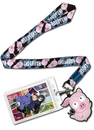 Lanyard Accel World Haruki ge37538