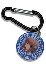 Key Chain Listen to Me, Girls Sora Metal ge36561