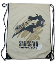 String Backpack Sankarea Rea Draw Sling Bag ge11572