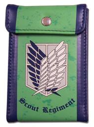 Mirror Attack on Titan Scout Regiment ge40544