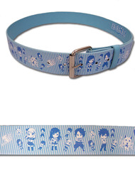 "Belt Fairy Tail Group Blue (XL) 38""~42"" ge145613"