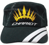 Baseball Cap Black Rock Shooter Chariot Cadet ge32046