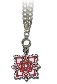 Bracelet Vampire Knight Cross Academy Rose Logo ge6294