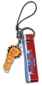 Cell Phone Charm Bleach Kon w/ Strap ge8255