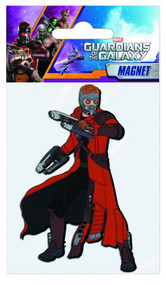 Magnet Marvel Guardians Of The Galaxy Star-Lord 68214