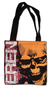 Tote Bag Attack on Titan Eren Titan Type Hand Purse ge11888