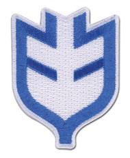 Patch Accel World Leonids Iron On ge44583