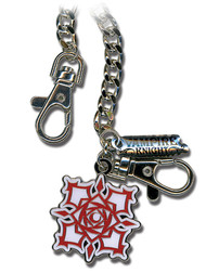 Wallet Chain Vampire Knight Cross with Chain ge6297