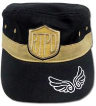 Baseball Cap Panty & Stocking RTPD Angel Sheriff Apparel ge32137