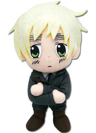 Haikyu!! Plush Shoyo Junior High 8/'/' Soft Doll Toys ge52136