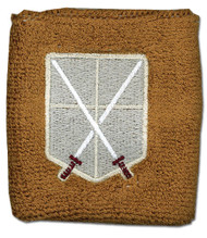Sweatband Attack on Titan 104th Cadet Corps ge64600