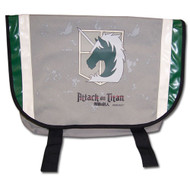 Messenger Bag Attack on Titan Military Police ge11640