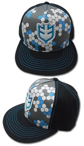 Baseball Cap Accel World Leonids Icon Apparel ge32148