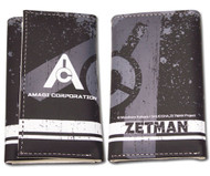 Key Holder Zetman Amagi Logo Sign Wallet ge37044