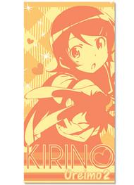 Towel Oreimo 2 Kirino Beach/Bath ge58017