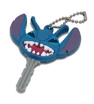 Key Cap Disney Stitch PVC Die Cut Holder 21088