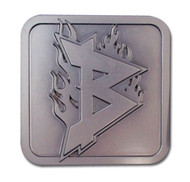 Belt Buckle Accel World Brain Trust Icon ge15504