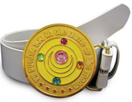 """Belt Sailor Moon In the Name of the Moon (S) 32""""~36"""" ge890461"""