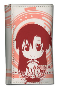Key Holder Sword Art Online Asuna Wallet ge37014