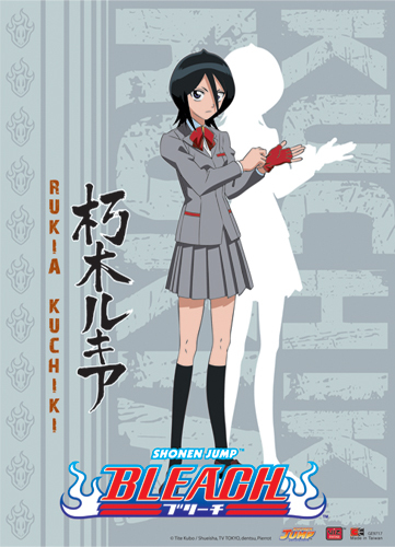 BLG079 RGC Huge Poster Bleach Anime Poster Glossy Finish