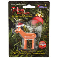 Ornament Gumby Pokey Ornament Dangler Bendable Rubber or-101