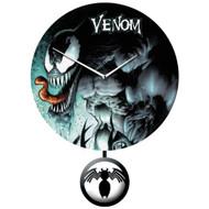Wall Clock Marvel Venom 246563