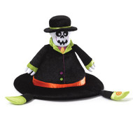 Hat Plush Halloween Bonesly Soft Doll Gund 4036164