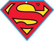 Air Freshener DC Comics Superman Logo a-dc-0001