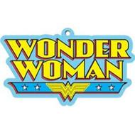 Air Freshener DC Comics Wonder Woman Logo a-dc-0003