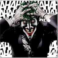 Air Freshener DC Comics Batman Joker a-dc-0009