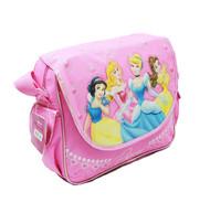68436ec6b3d0 Messenger Bag Disney Princess School Book Bag 38353